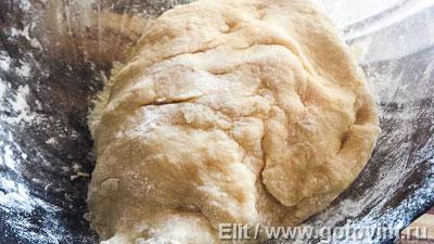 Пирог с телятиной по мексиканским мотивам , Шаг 02