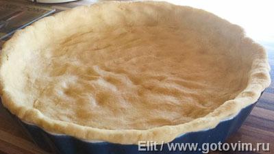 Пирог с телятиной по мексиканским мотивам , Шаг 06