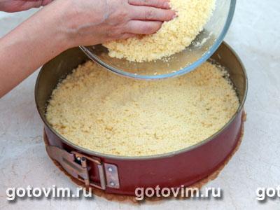 песочное печенье рецепт с фото пошагово с творогом