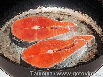 Рыба по-монастырски , Шаг 01
