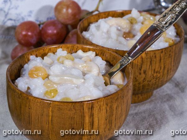 рецепт десерт с кокосовым молоком