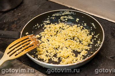 Рис по-пекински с грибами, Шаг 03