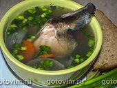Рыбацкая уха