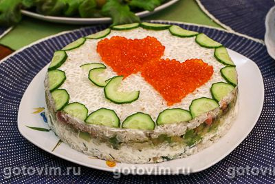 Салат-суши