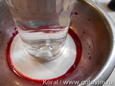 Салат из свеклы по-корейски, Шаг 05