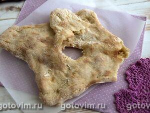 «Шотис-пури» (грузинские лепешки)