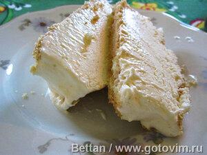 Шведский десерт «3 skålar» («3 чаши»)