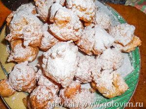 Пончики «Сластены»