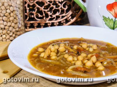рецепт куриный суп с перловкой рецепт с фото