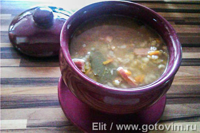 рецепт супа с лисичками на курином бульоне видео