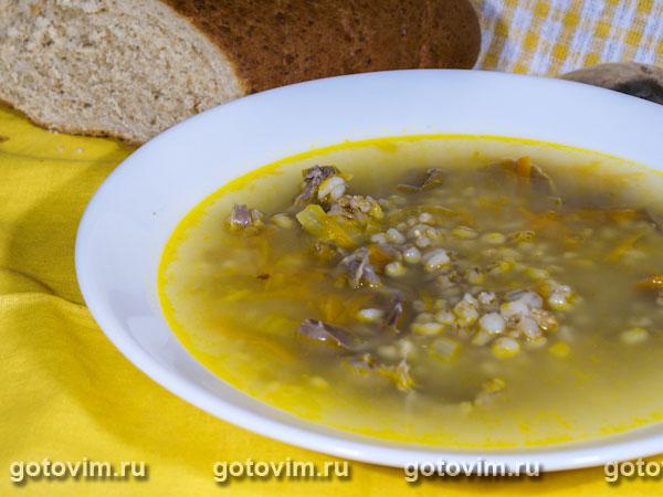 рецепты суп из желудочков куриных с фото