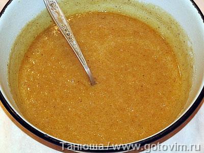 Пряничное тесто (медовое), Шаг 06