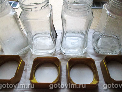 Домашний рецепт томатного пюре, Шаг 06