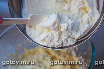 меренги для украшения торта рецепт приготовления с фото