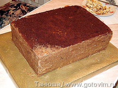 Торт «Крещатый Яр», Шаг 02