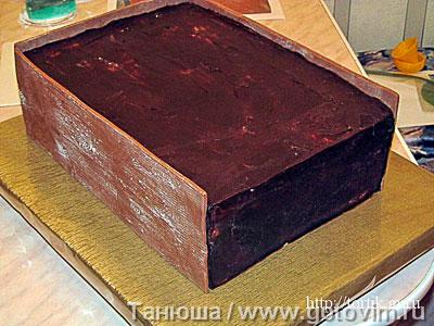 Торт «Крещатый Яр», Шаг 05
