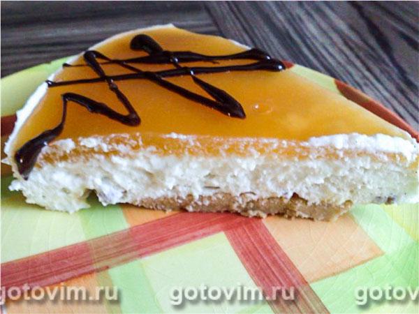 творожный сыр рецепт выпечки #5