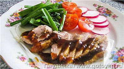 Скоблянка  пошаговый рецепт с фото на Поварру
