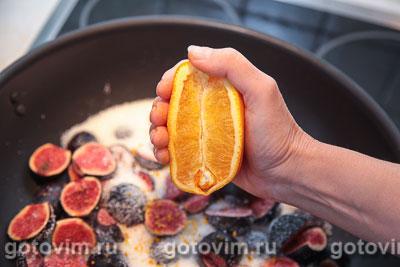 рецепт приготовления варенья из инжира