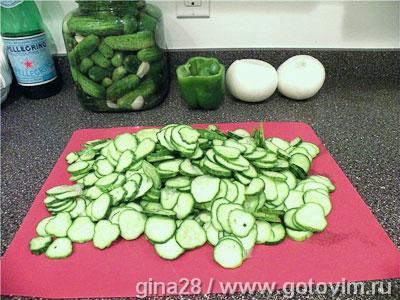 венгерский салат пуста рецепт
