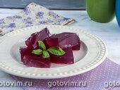 Виноградный мармелад