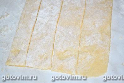 Вишневый пирог, Шаг 06