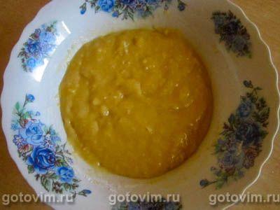 Шарлотка из яблок и черной смородины - рецепт пошаговый с фото