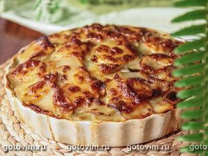 Рецепты из моцареллы, 273 рецепта, фото-рецепты