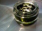 Абхазская зеленая аджика (Ахусхуа джика)