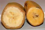 Бананы различаются и по цвету, и по вкусу