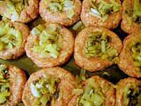 Бифштекс с грибами и луком
