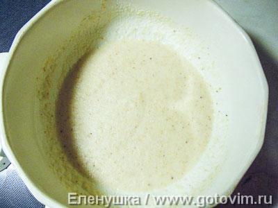 Боботие (южно африканское блюдо из фарша)