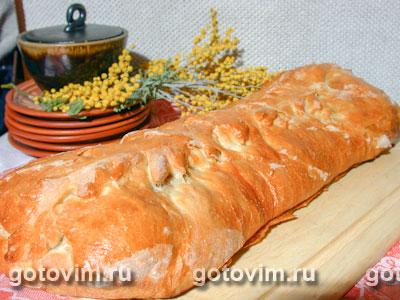 Кулебяка. Фото-рецепт