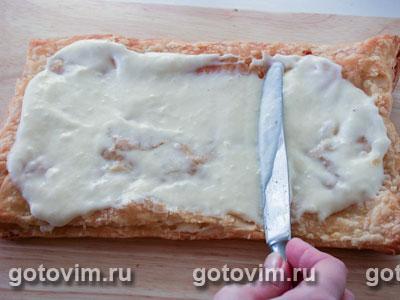 Ленивый торт «Наполеон»