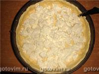 Чебаркуле появилась песочное тесто для пирога с фетой ночью приснилось какать
